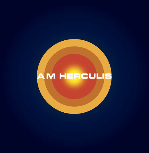 AM Herculis